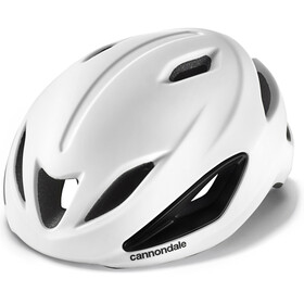 Cannondale Intake Helmet white/black